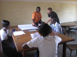 Martin Gottsacker Beratung Sambia