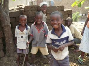 Kinder Bujumbura