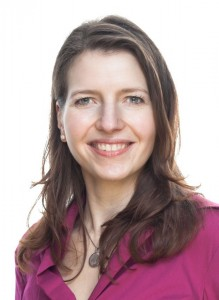 Kirsten Schmiegelt