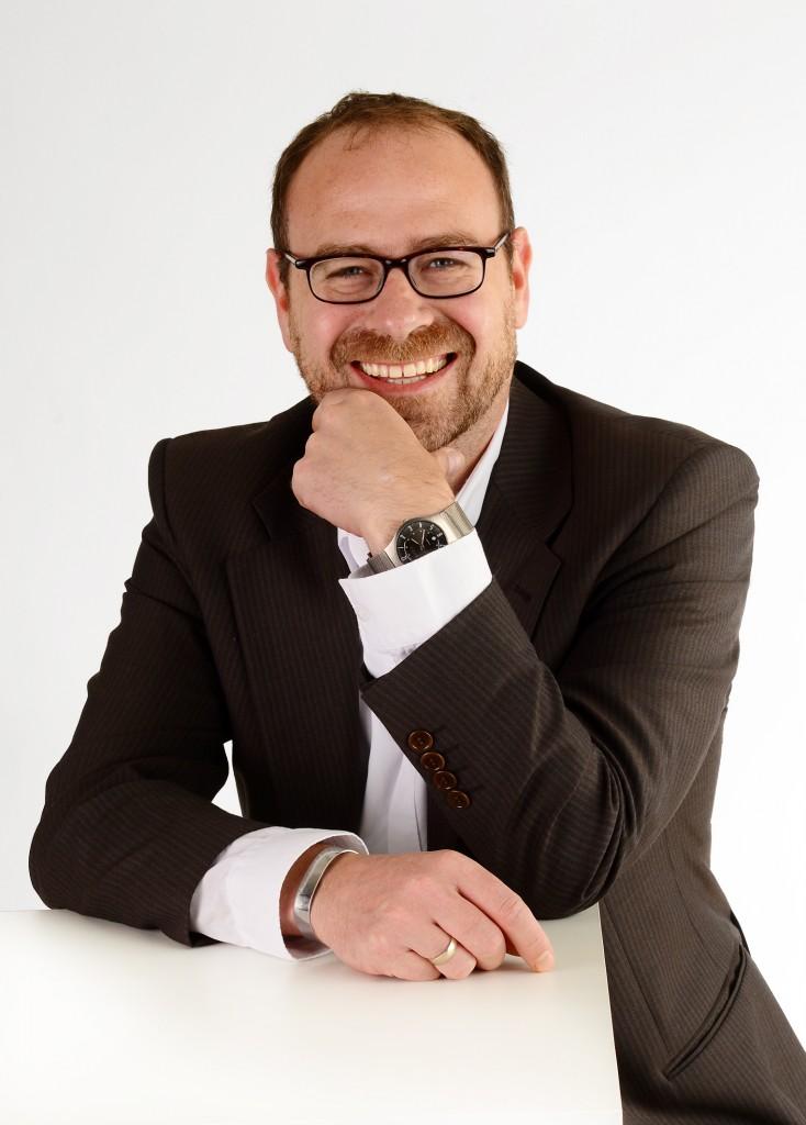 Martin Gottsacker II